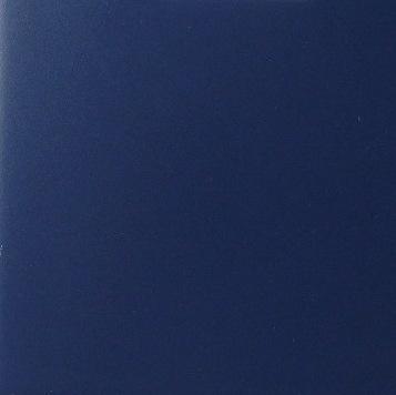 Wandtegels Hanceley, H-1325 Mat, Maat 14.8 x 14.8 cm. mat blauw - 2502