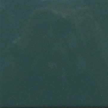 Wandtegels Hanceley, H-1215 Groen, Glans, Maat 14.8 x 14.8 cm. - 2519