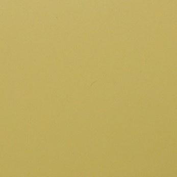 Wandtegels Hanceley, Geel, H-1120 Mat, Maat 14.8 x 14.8 cm. - 2517