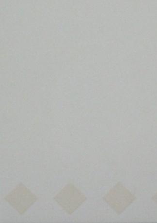 Wandtegels Mosa 4950 wit glans 20 x 25 cm - 2887