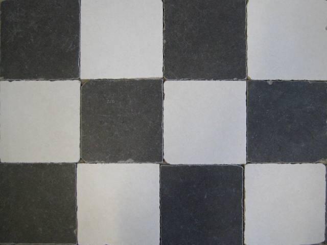 Vloertegels private label bianco getrommeld maat 15 x 15 for Matte tegels
