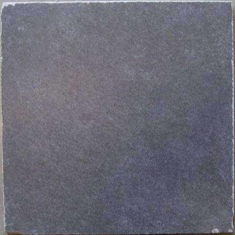 Vloertegels Private label, Pietra new nero getrommeld, Maat 30 x 30 cm - 3793