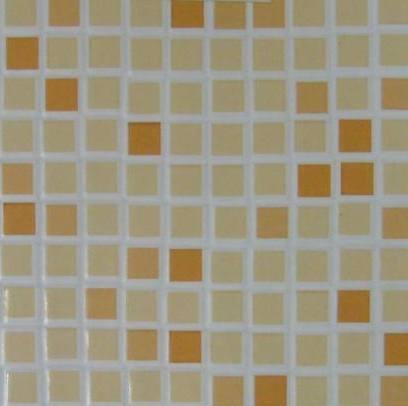 Wandtegels Villeroy & Boch, PN 34, Maat 20 x 20 cm. - 2347