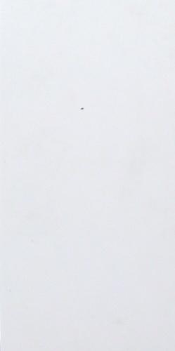 Wandtegels Basics, Wit mat, maat 20 x 50 cm. - 3730