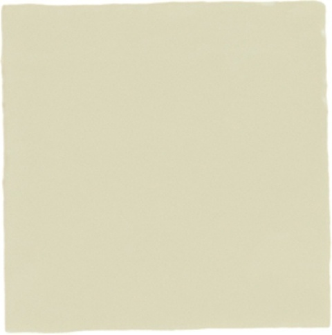Wandtegels Masone, cream (handvorm), maat 13 x 13 cm. - 848