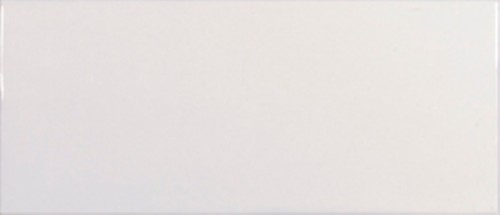 Wandtegels Private label, White, maat 11 x 25 cm. - 4362
