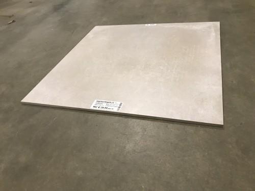 Vloertegels Abetone, Andriano beige, maat 58.5 x 58.5 cm. - 4482