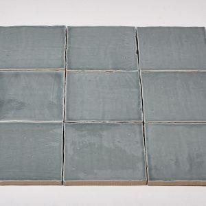 Wandtegels Masone, Laguna, maat 13 x 13 cm. - 4529