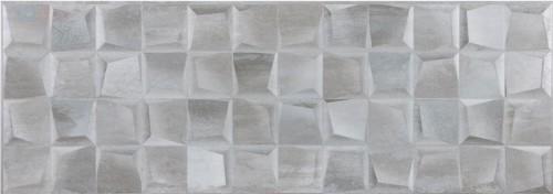 Wandtegels Montecchio, Arqua gris GR, maat 30 x 90 cm. - 4747