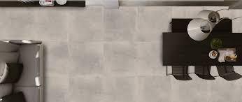 Vloertegels Abetone Space light, maat 90 x 90 cm. - 4789