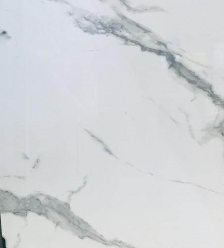 Vloertegels Squares, marmor carrara, maat 80 x 80 cm. - 4812
