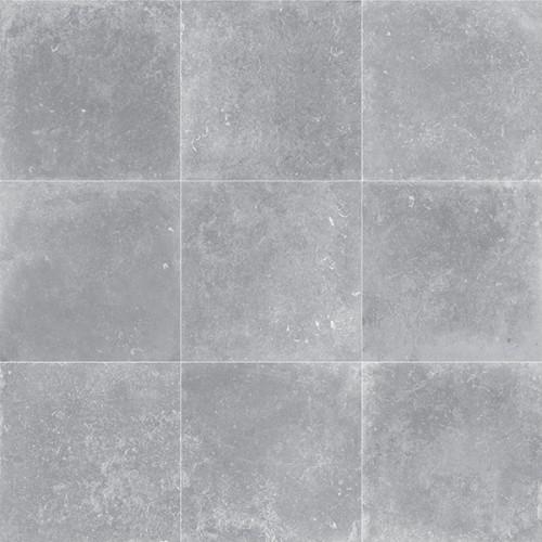 Vloertegels Squares, Feeling day, maat 90 x 90 cm. - 4823