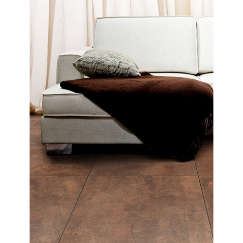 Vloertegel Masone rust, maat 60 x 60 cm. - 4837