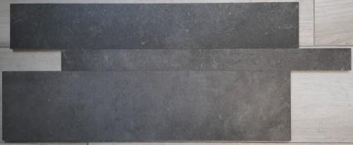 Stroken Abetone Bene dark, maat 5/10/15 x 60 cm. - 4832