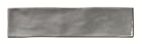Wandtegels Ùnico gris, maat 7.5 x 30 cm. - 4875
