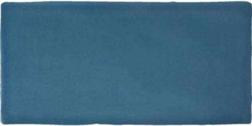 Wandtegels Ùnico Asola marine mat, maat 7.5 x 15 cm. - 4935n