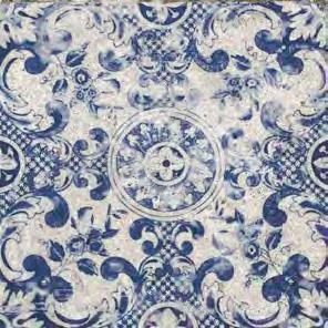 Vloertegels Ùnico Sintra, maat  20,5 x 20,5 cm. - 4952
