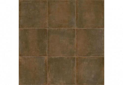 Vloertegels Masone Atri cobre, maat 80 x 80 cm. - 4970a