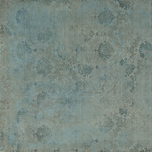 Vloertegels Serenissima Studio 50 Carp. Verder, maat 100 x 100 cm. - 10043 (let op: alleen online verkrijgbaar)