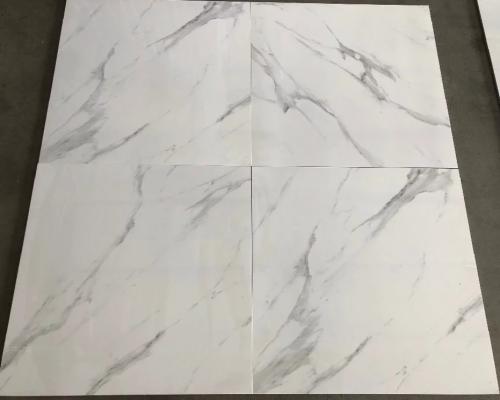 Vloertegels Masone Statuario mat wit, maat 30 x 60 cm, - 4976