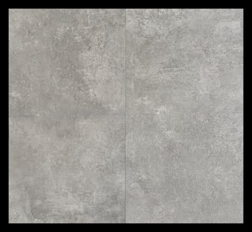 Vloertegels Ground gris, maat 90 x 90 cm. - 10053 (let op: alleen online verkrijgbaar)
