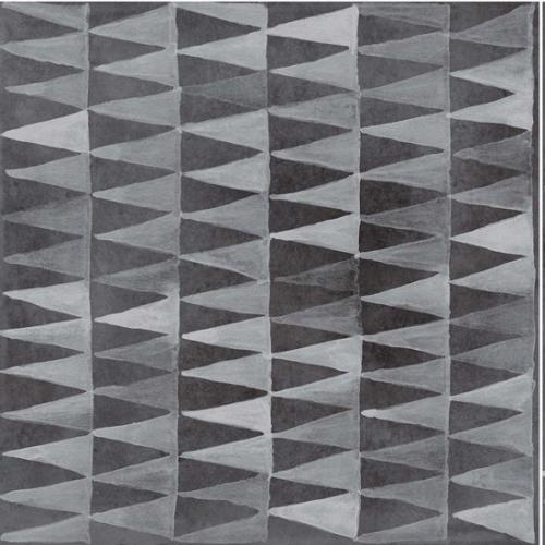 Vloertegels Imoker PF0003486 Play Etno Mx dark, maat 20 x 20 cm. - 10056 (let op: alleen online verkrijgbaar)