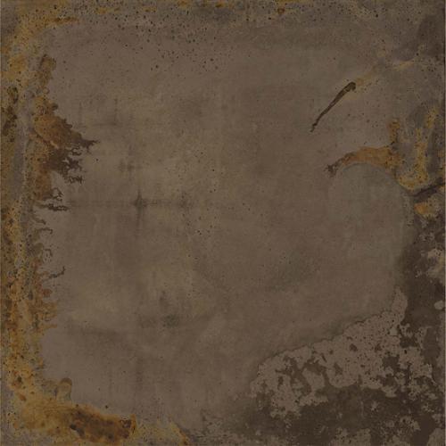 Vloertegels Imoker PF0003495 Play Oxid Bronze, maat 20 x 20 cm. - 10059 (let op: alleen online verkrijgbaar)