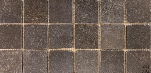 Mozaiek Ùnico TRC Mos Moc, maat 7 x 7 cm. - 4980
