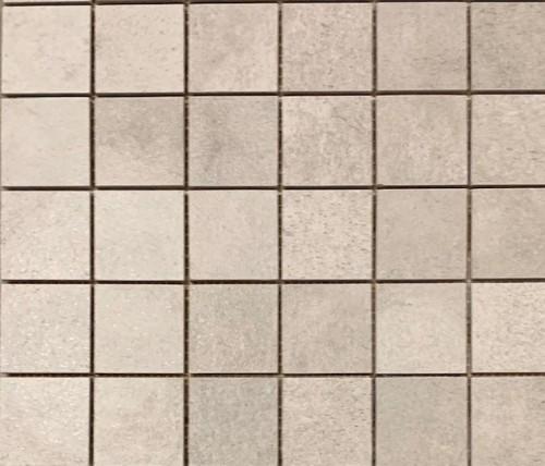 Mozaiek Ùnico Millenium tortora, maat 5 x 5 cm. - 4981