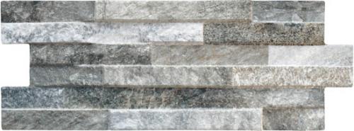 Wandtegels Ùnico Auronzo giungla, maat 16 x 40 cm. - 5010