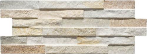 Wandtegels Ùnico Auronzo tropical, maat 16 x 40 cm. - 5371