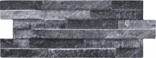 Wandtegels Ùnico Auronzo lava, maat 16 x 40 cm. - 5372