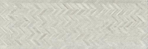Wandtegels Ùnico Aviatico steel decor, maat 40 x 120 x 1.0 cm. - 5412