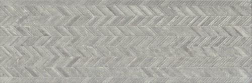 Wandtegels Ùnico Aviatico chrome decor, maat 40 x 120 cm. - 5414