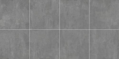 Vloertegels Abetone Balestrate grey, maat 60 x 60 x 1.0 cm. - 5531