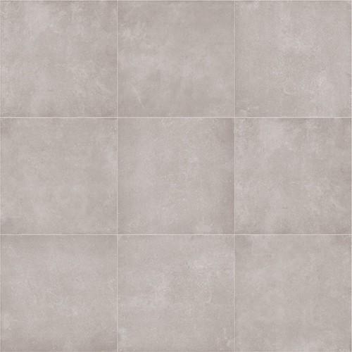 Vloertegels Squares Bene pearl, maat 90 x 90 x 1.0 cm. - 5568